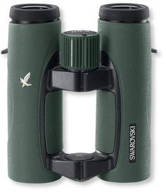 Swarovski El Hd Swarovision Binoculars, 8X32