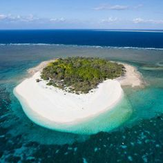 One of the top 30...Wilson Island, Australia all-inclusive resort...where else are you going to go anyway