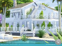 By Pralinesims  Found in TSR Category 'Sims 4 Residential Lots'