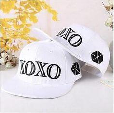 1839482eb2a Hat Snapback For Men And Woman XOXO Cap Sport Baseball Hat Caps Fashion  Bone Gorros