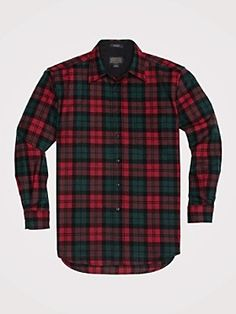 in the ROSS HUNTING TARTAN color.