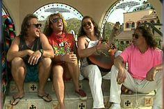 VH2 Van Halen 2, Alex Van Halen, Eddie Van Halen, Rock N Roll Music, Rock And Roll, Youtube Van Halen, Van Hagar, Red Rocker, Party Playlist