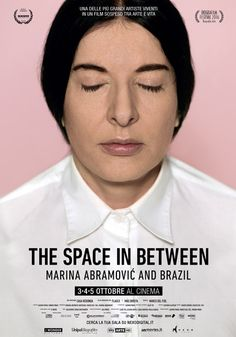 In search of personal healing and artistic inspiration, Marina Abramović travels through Brazil experiencing sacred rituals and exploring the limits between art and spirituality. How far will she go to create another work of art? Auguste Rodin, Satanic Rituals, Marina Abramovic, Spiritual Transformation, Creators Project, Creative Skills, Live Tv, Along The Way, In Hollywood