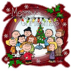 Christmas - Charlie Brown & The Peanuts Gang - Merry Christmas - Together During The Holiday Season! Merry Christmas Charlie Brown, Charlie Brown Y Snoopy, Merry Christmas Quotes, Peanuts Christmas, Christmas Time, Xmas, Snoopy Christmas Images, Christmas Mail, Peanuts Gang