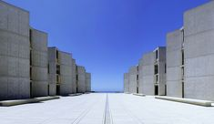 Galería de Clásicos de Arquitectura: Salk Institute / Louis Kahn / Louis Kahn - 3