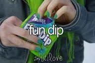 Fun dip. #ShitILove