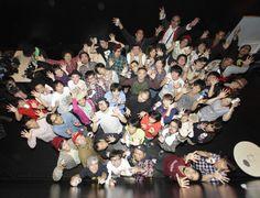 カクバリズム10周年スペシャル無事に終了しました!ありがとうございます。