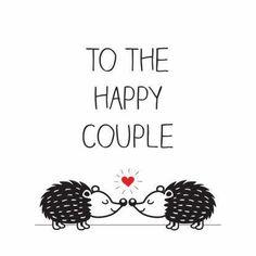 felicitatie bruiloft kaart
