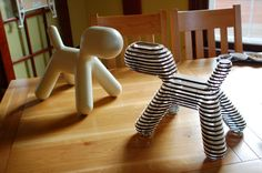 Eero Aarnio- Pony Chair