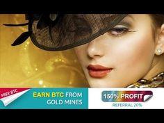How to btc-goldmine.com instruction Earn Btc, How To Make Money, Investing, Internet, Marketing, Game, Farming, Big, Animals