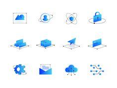 ICON for cloud platform design