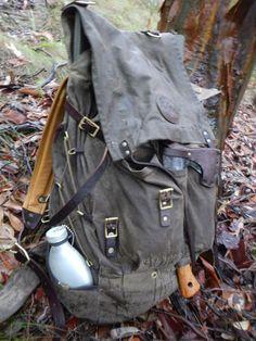 frost river bushcraft bag