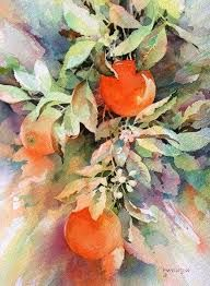Картинки по запросу brenda swenson watercolor