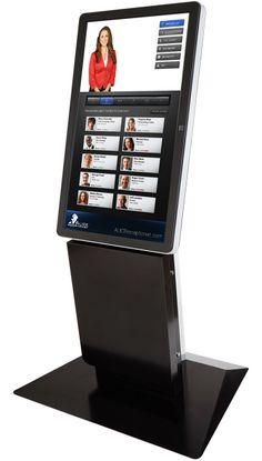 VirtualReceptionist_kiosk