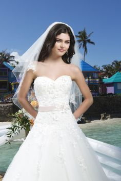 Sincerity 3775 from Bridal Shop Romford 01708 743999 www.bridalshopltd.co.uk
