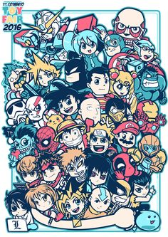 Toy fair on behance cartoon fan, doodle art, gamer tattoos, gamer room, Ps Wallpaper, Graffiti Wallpaper, Marvel Wallpaper, Cartoon Wallpaper, Otaku Anime, Manga Anime, Anime Art, Doodle Art Drawing, Art Drawings