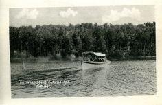 Outward Bound, Carlyle Lake, Sask. | saskhistoryonline.ca