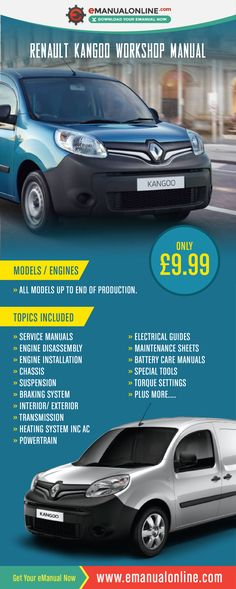 Hyundai i30 workshop manual this workshop manual consists of step by renault kangoo workshop manual this workshop manual contains literally thousands of problem diagnosis and repair fandeluxe Images