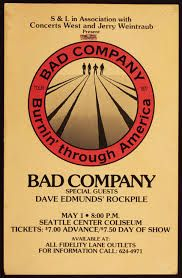1.5.1977; bad company; usa, seattle, center coliseum; (db)