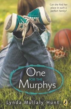 One for the Murphys by Lynda Hunt, http://www.amazon.com/dp/0142426520/ref=cm_sw_r_pi_dp_J1sisb0T6PC1H