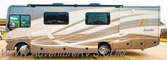 2015 Used Fleetwood Bounder 33C Class A in Texas TX.Recreational Vehicle, rv, 2015 Fleetwood Bounder 33C, This is a mint pre owned, hardly ever used, 2015 BOUNDER 33C. A great buy in a smaller motorhome. The open floor plan with mid living room and L SHAPR SOFA offer tons of living space. The BOUNDER is loaded with additional options like **front 32lcd TV **OUTSIDE LCD TV **40LED TV MID SHIP **ELECTRIC FIREPLACE **SATELLITE **RESIDENTIAL REFIRGERATOR **KING SIZE BED **ALL LEATHER INTERIOR…