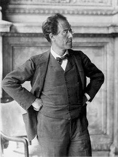 The Mahlerian: Why The Mahlerian?