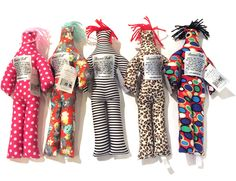 Dammit Dolls $12.95 I have one of these!!! Love it!!