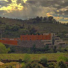 On instagram by instarickygram #landscape #contratahotel (o) http://ift.tt/1X7i1KD Galé Douro Hotel Lamego  #douro #lamego #igersoftheday #picoftheday #travelphotography #ricaviagem #viagens #viajecomigo photography _captures  #ilovedouro #portugalalive #PortugalOnTheRise #portugalalive #p3top #fotododia #instago #portugaldenorteasul #viajantes #ig_today  #amar_portugal #douroriver #portugal_de_sonho #vilagale #vilagaledouro