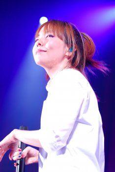 2012年10月18日の「Love Like Pop vol.15」東京・NHKホール公演の模様