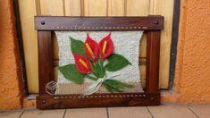 Resultado de imagen para como armar un telar con un marco de madera Art Textile, Loom Knitting, Margarita, Shakespeare, Irene, Home Decor, Craft, Filter, Dress