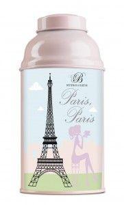 Biberon Paris Paris Rose Pastel 125 gram - Betjeman and Barton