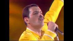 Queen - A Kind of Magic (Live at Wembley Stadium, Friday 11 July 1986) F...