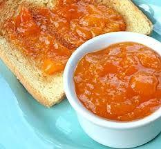 recipe: apricot jam salsa [30]
