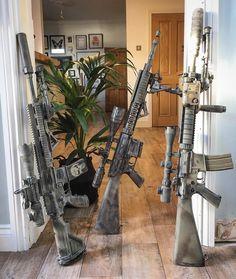 No automatic alt text available. Weapons Guns, Airsoft Guns, Guns And Ammo, Tactical Rifles, Firearms, Shotguns, Tactical Survival, Armas Airsoft, Revolver Rifle