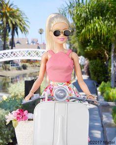 Cute Barbie!!!