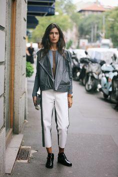 street style, lifestyle, fashion