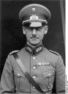 Wehrmacht Field Marshal Wilhelm Ritter von Leeb - Army group C ( 1940 defeat of France ) - Army Group North ( Operation Barbarossa the invasion of the East ) / An old-school German general, Leeb did not take well to having his command managed from afar by Hitler,In January 1942, Leeb asked Hitler to relieve him of his command, and Hitler complied. It was officially announced that Leeb had stepped down due to illness,Colonel-General Georg von Küchler assumed command of Army Group North, and…