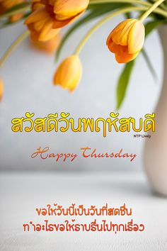 Good Morning Thursday, Happy Thursday, Morning Quotes, Herbs, Fruit, Nice, English Quotes, Flowers, Herb