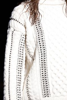 Alexander Wang Fall 2015 Ready-to-Wear - Details - Gallery - Style.com