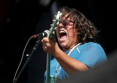 Alabama Shakes ranked No. 16 on Rolling Stone's '50 Greatest Live Acts Right Now' (Full story at AL.com)