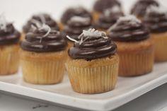 Coconut Fudge - #cupcakes #eddascakes - http://eddascakes.com