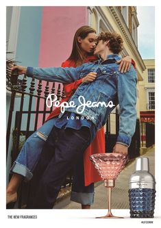 525b11d8dda Pepe Jeans London For Her   For Him ~ Новые ароматы ~ Fragrantica