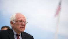 """Bernie Sanders: US government employs more low-wage workers than McDonald's 