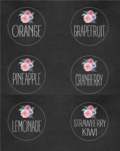 MOM-osa Bar:a fun mimosa bar for a baby shower or Mother's Day Perfect for a baby shower or to celebrate this Mother's Day! FREE printables and all the items you will need for this fun mimosa bar setup! Baby Shower Food For Girl, Baby Shower Drinks, Baby Shower Brunch, Baby Shower Cakes, Baby Shower Parties, Baby Shower Themes, Baby Boy Shower, Shower Ideas, Food Baby