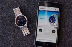 iPhone'lara android wear desteği geldi - Dubakim.com