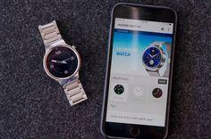 iPhone'lara android wear desteği geldi - Dubakim.com