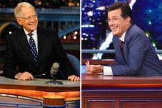 Why Even David Letterman Purists Can Root for Stephen Colbert | Vanity Fair
