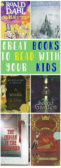 Reading to your kidd