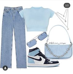 Vintage is never as old as antique, but it's used for years of age clothes such as for instance … Teen Fashion Outfits, Edgy Outfits, Swag Outfits, Retro Outfits, Look Fashion, Outfits For Teens, Vintage Outfits, Cute Comfy Outfits, Cool Outfits