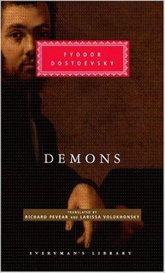 dostoevsky demons audiobook